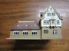 Ho Scale Theme Misc Building Swiss House