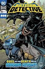 Detective Comics Rebirth #1002 DC Comics 2019 COVER A 1ST PRINT