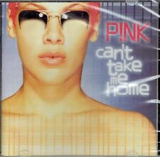 CD - PINK - Can't take me home