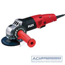 Flex Amoladora angular L 3406 VRG Ø 125mm #297.321 NUEVO