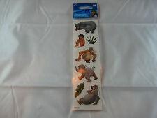 "EK Success Disney ""Jungle Book"" - 7 pcs Dimensional Stickers"