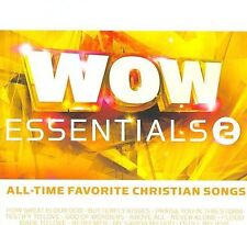 NEW WOW Essentials 2 (Audio CD)