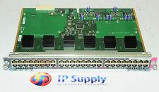 Cisco WS-X4548-GB-RJ45 Catalyst 4500 Series 48-Port Gigabit PoE Switch Module