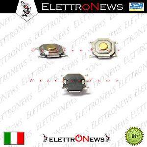 Tasto pulsante bottone interruttore per Opel Agila Fiat 16 Suzuki Swift Peugeot