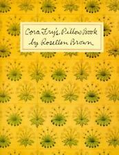 Cora Fry's Pillow Book-ExLibrary