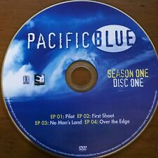PACIFIC BLUE SEASON 1 (DVD) REPLACEMENT DISC #1