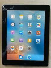 9.7in Apple iPad Air 2 16GB MGL12LL//A -Space Gray Good Condition Wi-Fi