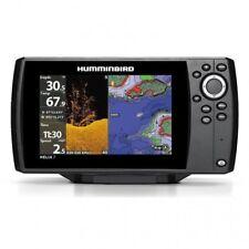 Humminbird Helix 7 CHIRP DI GPS G2 Marine Chartplotter & Fishfinder 410300-1