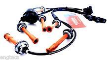 BREMI zündleitung Set Alfa Romeo 164 3.0 i.e. QV v6 60513073 60523072