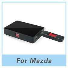 Autoradio USB SD AUX MP3 CD Wechsler adapter für Mazda 2 3 5 6 MPV Tribute