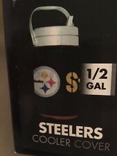 NFL Half Gallon Cover Pittsburgh Steelers