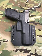 Black Kydex Holster for Glock 20 21