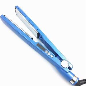 Babyliss Pro Prima Titanium Flat Iron 450f Hair Straightener Nano Straightening