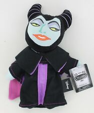 "New Disney Villains Maleficent Plush Doll - 10"" - Sleeping Beauty"