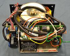 Varian 9699879 Turbo V 1000HT PCB Vacuum Pump Controller + Torroidal Transformer