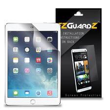 1X EZguardz LCD Screen Protector Shield HD 1X For Apple iPad Air 2 (Ultra Clear)
