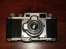 "RARE Ricoh ""35"" Camera Riken Ricomat 1:3.5 F=4.5cm"