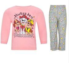 ca481d0449 Avon Girl s Paw Patrol Pyjamas - age 2 3 - BNIP