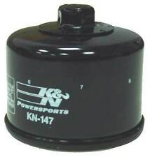Filtro De Aceite K&N KN-147 Yamaha TMax T-Max t Max 500 2001/2012