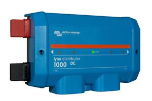 Victron Energy Lynx Distributor - LYN060102000