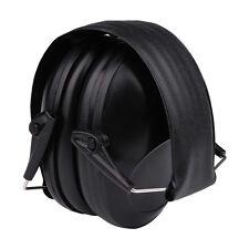 Outdoor Headset Earphone Noise Cancelling Earmuff Brake Protection Ear Muff