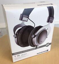 Beyerdynamic T 70 250 Ohm Closed Dynamic Hi-Fi Headphones with Tesla Technology