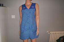 blouse nylon  nylon  kittel nylon overall NAELLE  T42/44