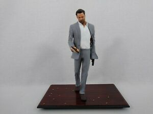 Max Payne 3 Collectors Edition 10.5'' Figure by Rockstar Games Free Postage