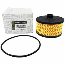 Renault 152095084R Oil Filter NEW