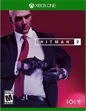 Hitman 2 - Microsoft Xbox One