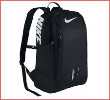 "Nike ALPHA RISE ADAPT 17"" Laptop / Tablet Backpack - X-LARGE 1953 cu BLACK *NEW*"