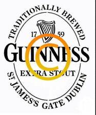 Guinness Stencil