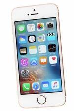 Original Unlocked Apple iPhone SE Fingerprint Dual-core 4G LTE Smartphone Sealed