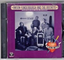 Anson Funderburgh and The Rockets: Tell Me What I Want to Hear