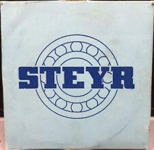 STEYR  N410C3  CYLINDRICAL ROLLER BEARING