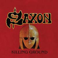 "Saxon : Killing Ground Vinyl 12"" Album (2016) ***NEW*** FREE Shipping, Save £s"