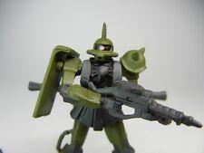 "Gundam Gsight Ⅱ ""MS-06S ZAKU ⅡS ①"" 1/350 Image scale Diorama Figure BANDAI"
