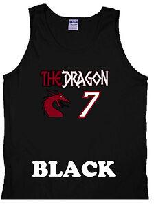 "Goran Dragic Miami Heat ""The Dragon"" shirt jersey TANK TOP NEW"