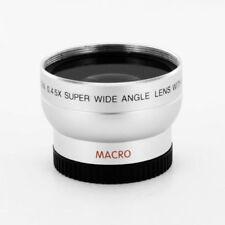 Objectifs Macro pour appareil photo et caméscope Sony A