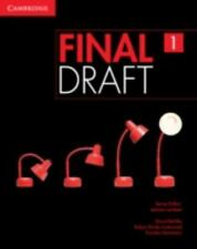 Final Draft: FINAL DRAFT LEVEL 1 STUDENT'S BOOK