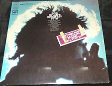 Bob Dylan Greatest Hits Sealed Vinyl Record LP USA 1967 KCL 2663 Poster Hype