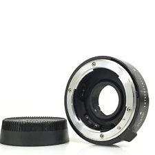 Nikon Teleconverter TC-14A 1.4X for Ai-s MF Lens F Mount from Japan [TK]