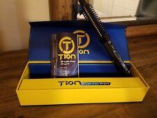 TION TRON Brush Iron Pro V1 Multi-Purpose Hair Styling Tool