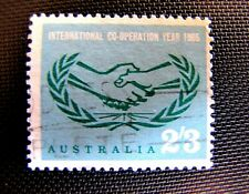 392 ICY EMBLEM USED 1965 (SEE DESCRIPTION)