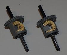 Lego Technic Technik, 2x Differential Gear Getriebe #62821b kompl. (NEU)