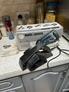 Black & Decker BD710 Corded Electrical Planer 240V 350W