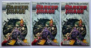 DARKER IMAGE #1 I U CHOOSE I All Variants I Image - 1993 I High Grade Comics