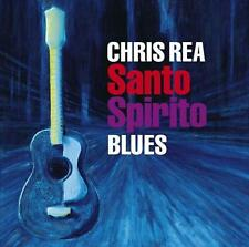 Chris rea-Blue Guitars: a collection of songs 2cd NEUF