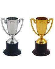 Bulk Wholesale Job Lot 144 Gold Silver Trophy Trophies Winner Medal