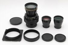 [Rare!! MINT] Nikon Nikkor-T *ED 360mm f/8 500mm f/11 720mm f/16 Lens From Japan
